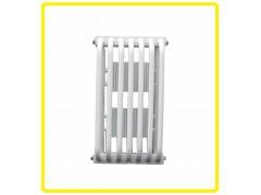 保定散热器钢制弯管散热器暖气片