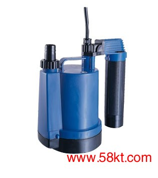 博士多塑料潜水泵