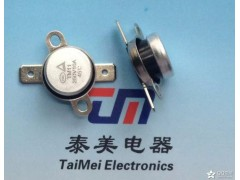 TM11高精度可复位温度继电器