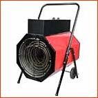 大功率电取暖器