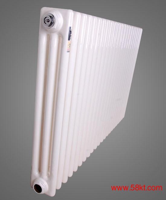 GZ散热器钢制柱式暖气片