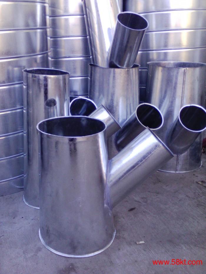 不锈钢风管加工