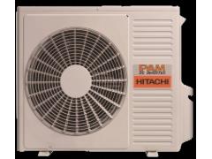 日立分体式家用中央空调