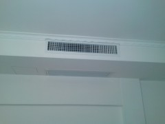 西安格力C系列风管机中央空调