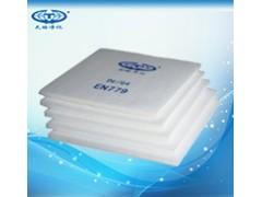 DE/G型初效空气过滤棉, 抗水性过滤棉