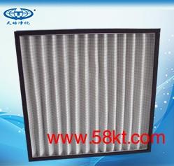 DEGL系列板式空气过滤器
