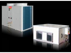 风冷管道式空调机