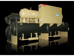 螺杆水(地)源热泵机组
