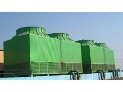 深圳玻璃钢冷却塔