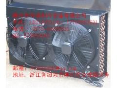 冷库风冷冷凝器, 适应谷轮半封闭压缩机