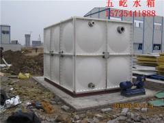 玻璃钢模压水箱