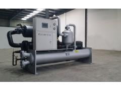 大型水冷螺杆式冷水机组