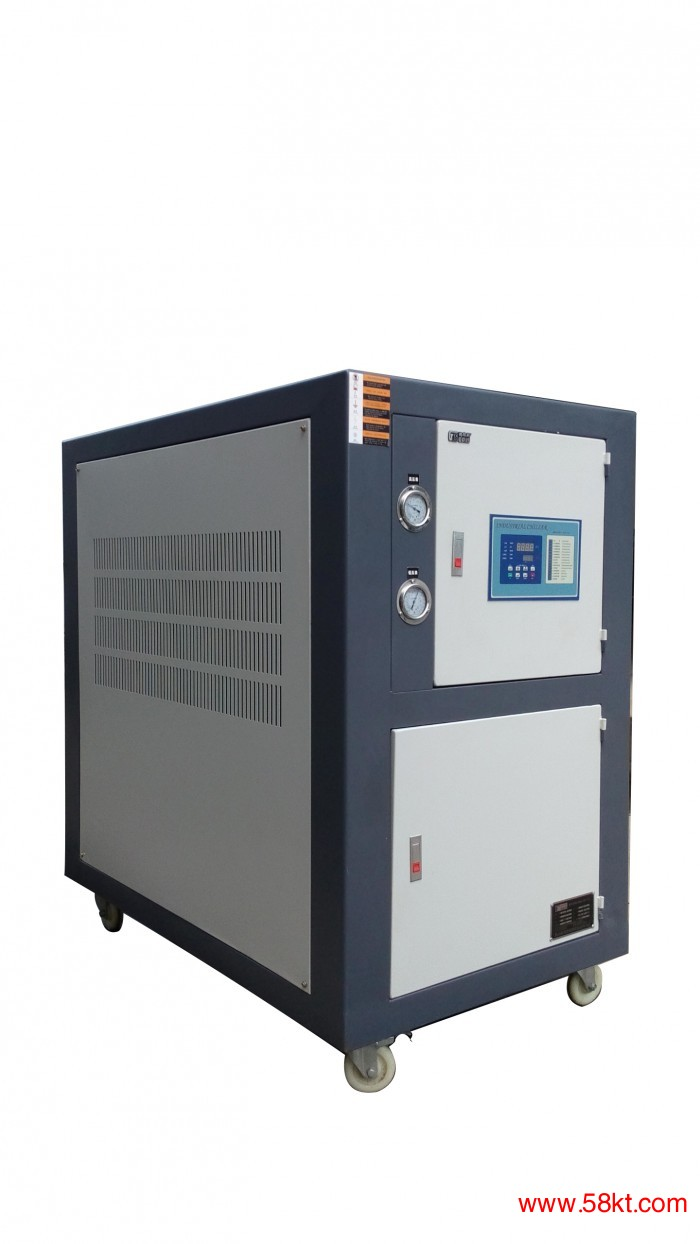 小型激光冷水机低温冷冻机