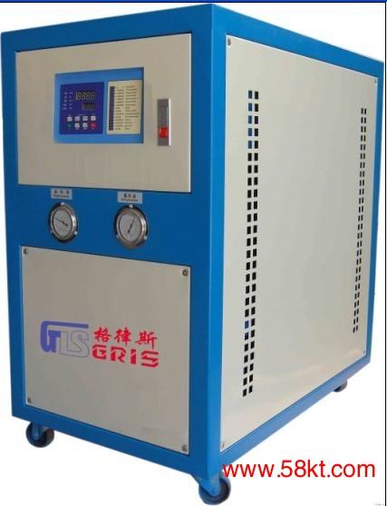 硬质氧化水冷式冷冻机