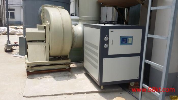 塑料机械冷冻机工业制冷设备