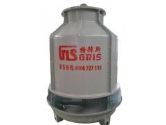 工业冷却塔逆流式冷却水塔