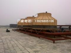 昆明工业圆形冷却水塔