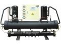 水冷模块式冷水机组