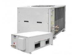 风冷管道式空调(热泵)机组