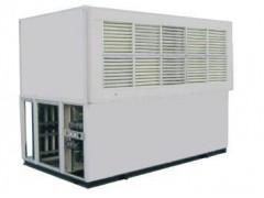 水冷洁净式空调机组