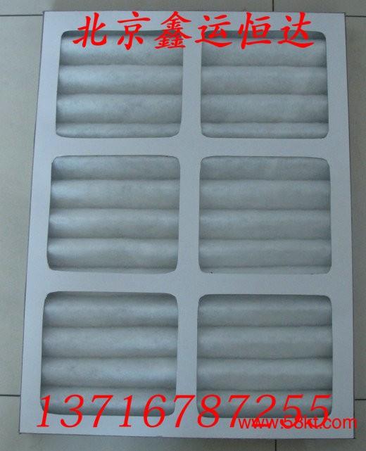 铝合金框机房空调过滤网