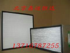 小型机房空调专用精密空调过滤网