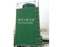 阳江玻璃钢冷却塔