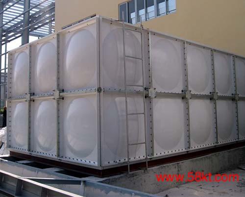 环保玻璃钢水箱