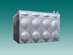 不锈钢全焊接水箱