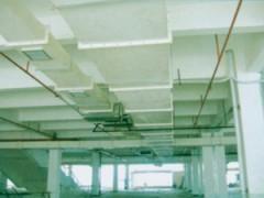 玻璃钢复合风管
