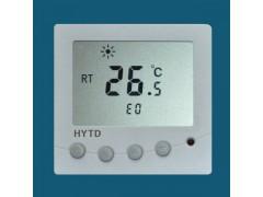 碳晶墙暖温控器, 数字液晶墙暖温控器