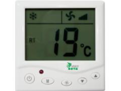 风机盘管液晶显示温控器