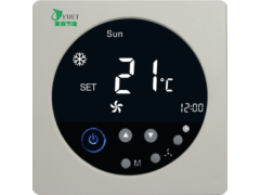 风机盘管数字液晶温控器