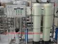 纯净水设备水处理
