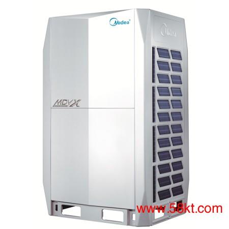 MDVX直流变频智能中央空调