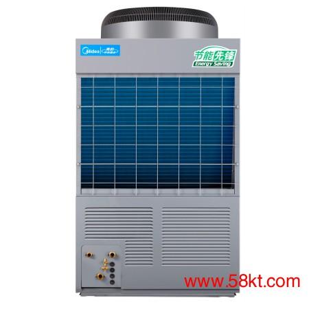 高温直热循环式空气能热水器