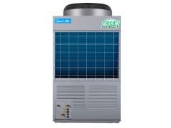高温直热承压式空气能热水器