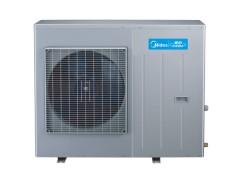 循环式空气能热水器