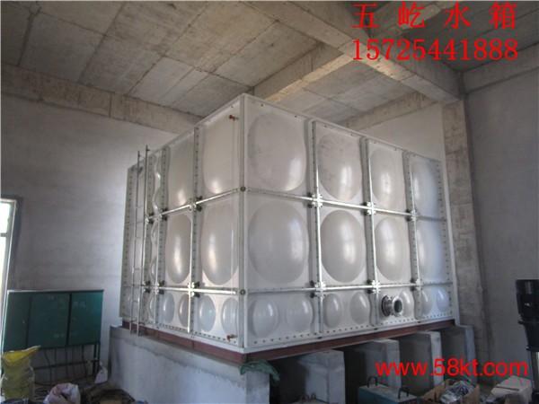 组合式成品水箱