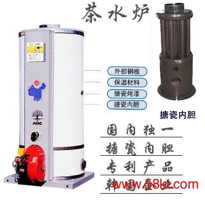 韩国ABC燃气热水锅炉