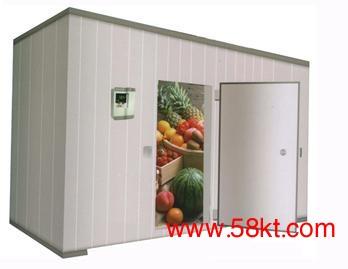 小型保鲜冷库冷藏设备