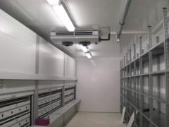 速冻冷库冷藏设备