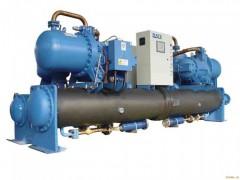 易可润水地源热泵
