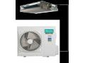 海信中央空调风管机