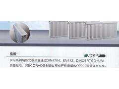 意大利伊玛斯钢制板式散热器