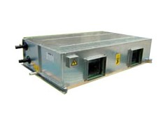 约克YAH系列吊顶式空气处理机组