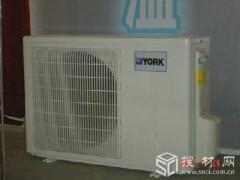 约克中央空调新风系统