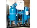 智能快洁净水处理机组