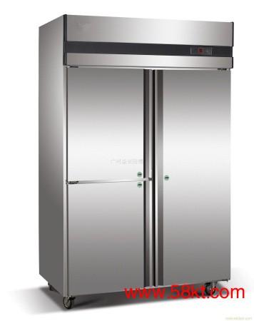 防爆不锈钢冰箱