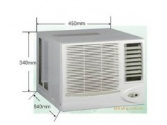 防爆窗式空调机